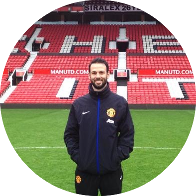 Physio Manchester United