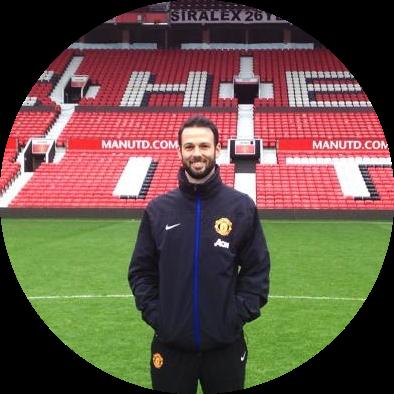 Physio Manchester United