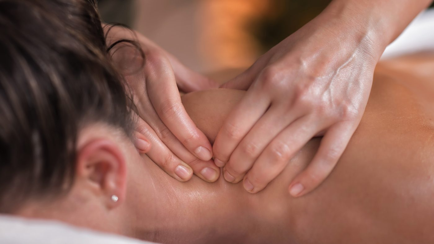 sports massage belfast