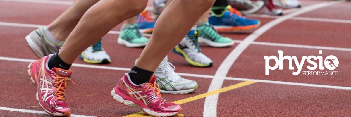 Running Injuries Physio Belfast