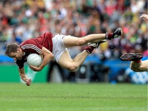 Gaelic Football Injuries