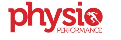 Physio Performance BelfastLogo