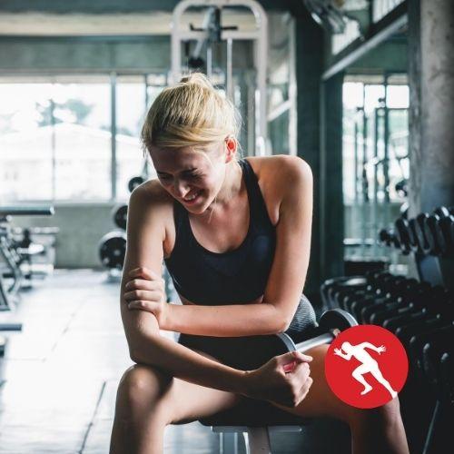 Shoulder injuries belfast